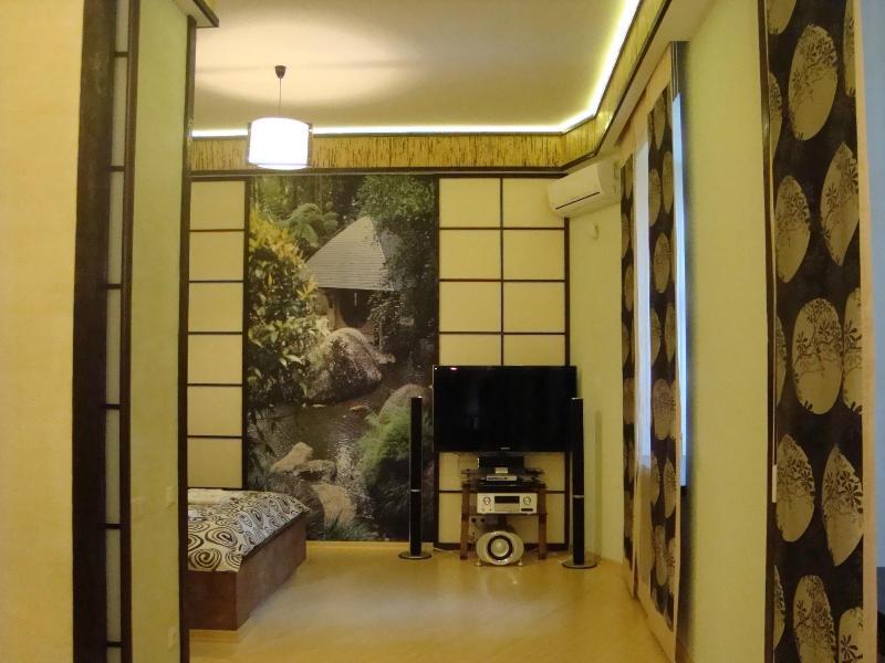 VIP-apartment center-WI-FI,jacuzzi,heated floor - Image 1 - Kiev - rentals