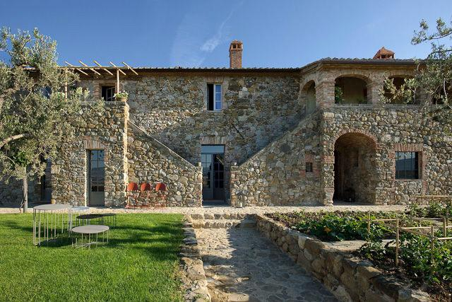 Luxurious Tuscany Villa, incredible view of Val d' Orcia, private pool - Image 1 - Contignano - rentals