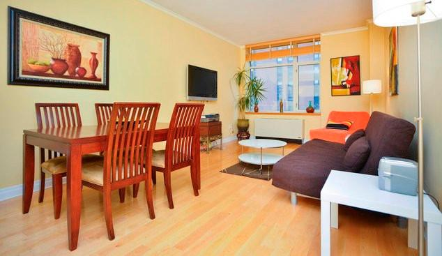 SUPER LUXURY DRMN SLEEPS 6 1.5 BTH~UPPER EAST SIDE - Image 1 - New York City - rentals