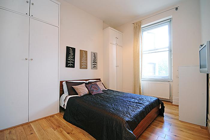 Bright and spacious double bedroom - Luxury 2 Bedroom with Free Wifi in Notting Hill - London - rentals