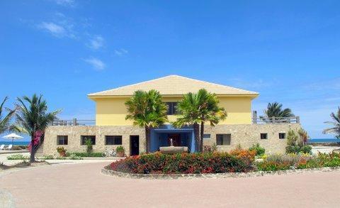 Front of the house - Calmachicha Beach House - Ecuador - rentals
