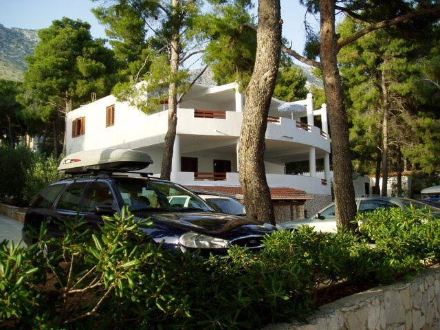 Hvar suite 1 bedroom@ NADA, Ivan Dolac - Image 1 - Hvar - rentals