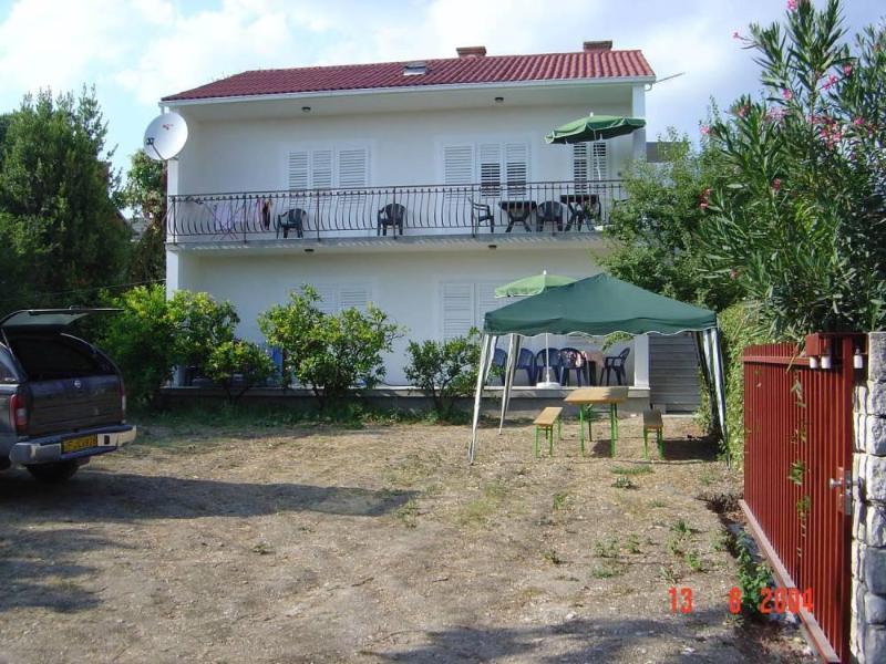 Appartments Sanda - Image 1 - Kastel Stari - rentals