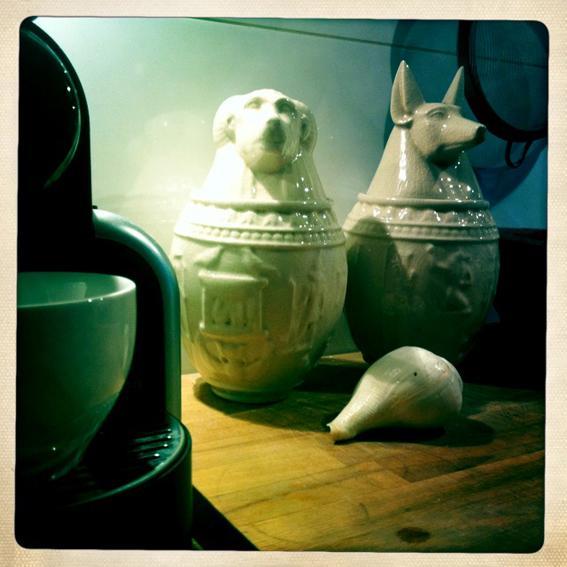 "Coffee time - The stunning ""Borhan & Baya's B&B"" - Knokke-Heist - rentals"