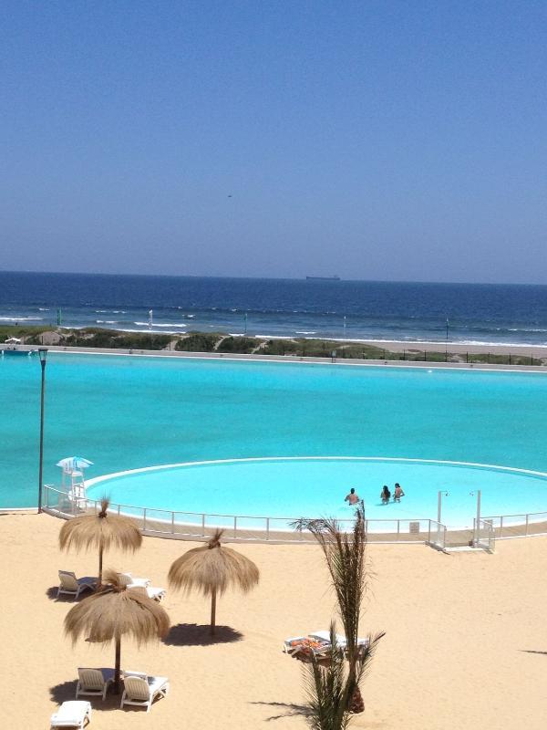 (email: hidden) - Hermoso departamento en Resort  Laguna del Mar - Playa de  La Serena  Chile - La Serena - rentals