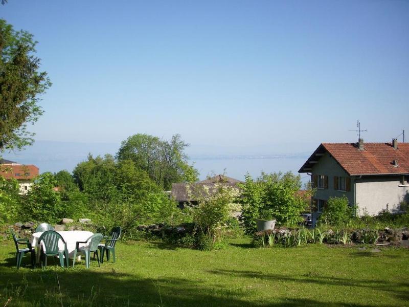 La Maison de la Source - Image 1 - Maxilly-sur-Leman - rentals