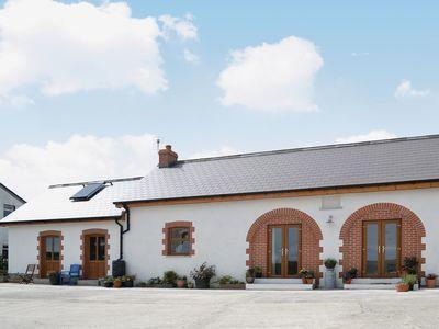 The Coach House - Image 1 - Carmarthen - rentals