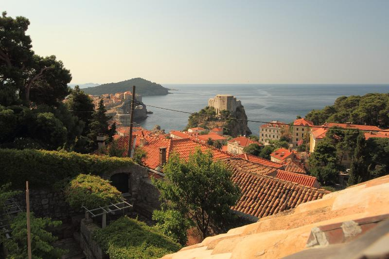 Old Town view - Villa Anica-Deluxe bedroom near Dubrovnik Old Town - Dubrovnik - rentals