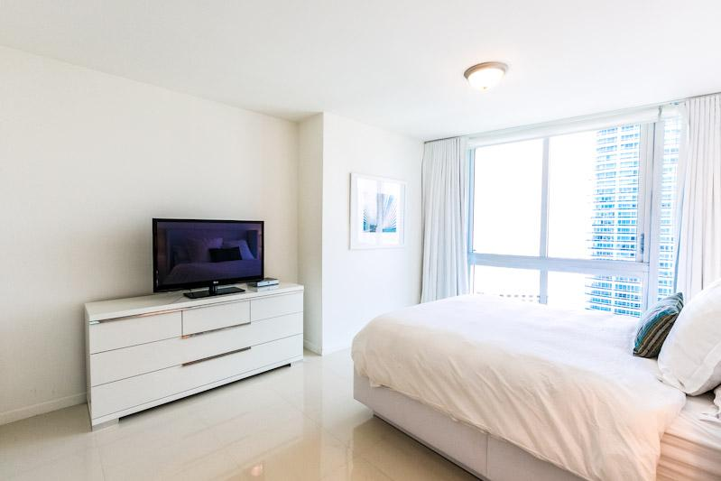 2 BR at Viceroy IconBrickell  3602 - Image 1 - Coconut Grove - rentals