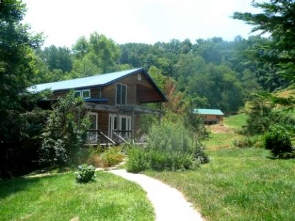 Bluebird Cove - Bluebird Cove - Marshall - rentals