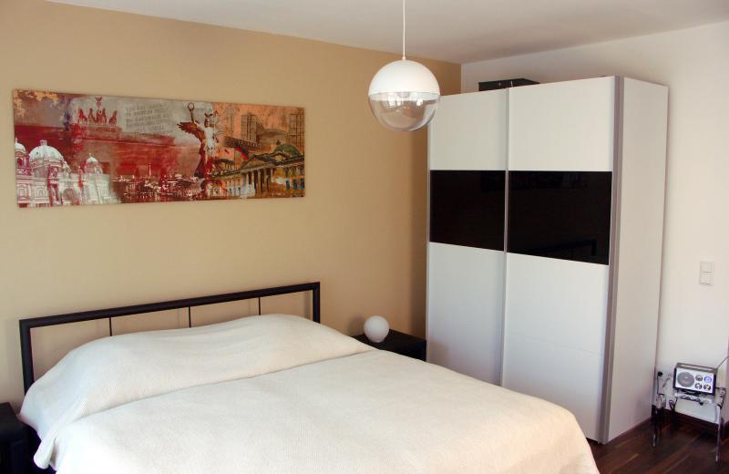 Berlin Mitte Apartment - Image 1 - Berlin - rentals