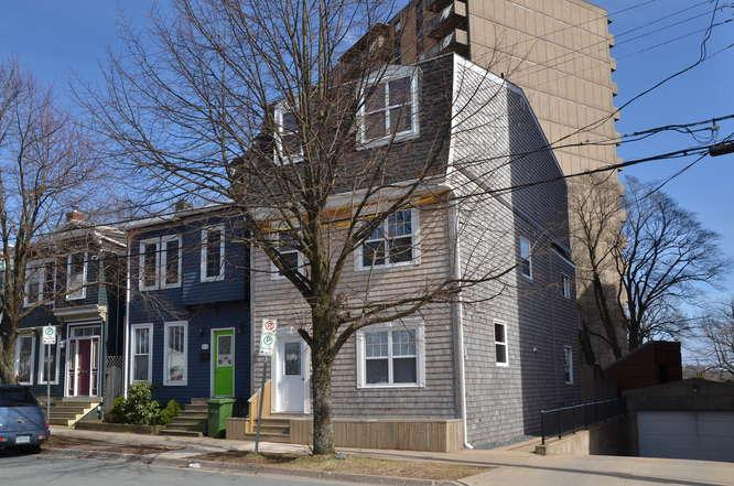 Century Old Home near Commons - Heart of Halifax - Halifax - rentals