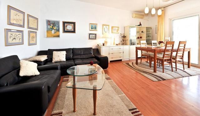 Petani Apartment - Image 1 - Zadar - rentals