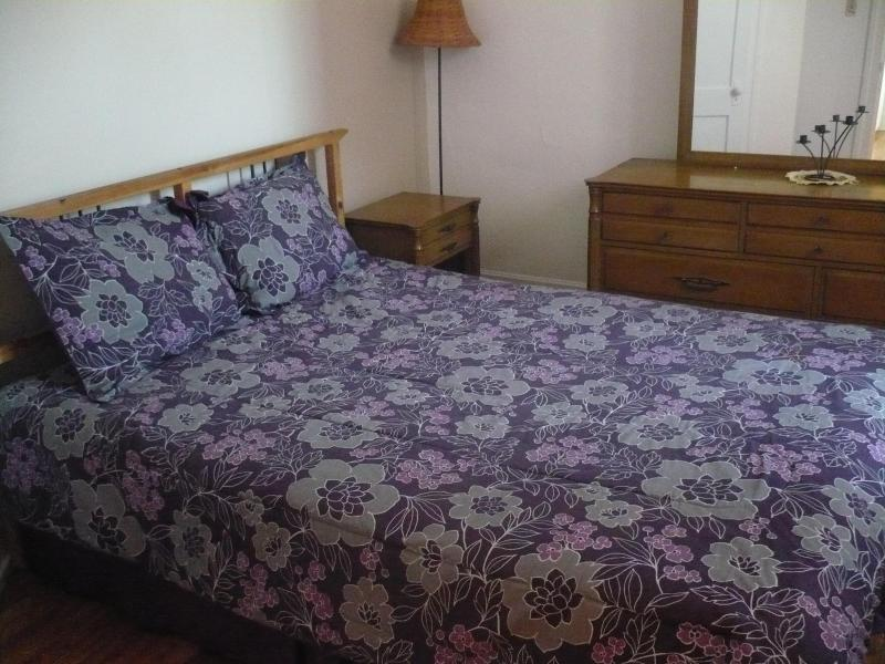 Charming Montreal Homestay Residence! - Image 1 - Montreal - rentals