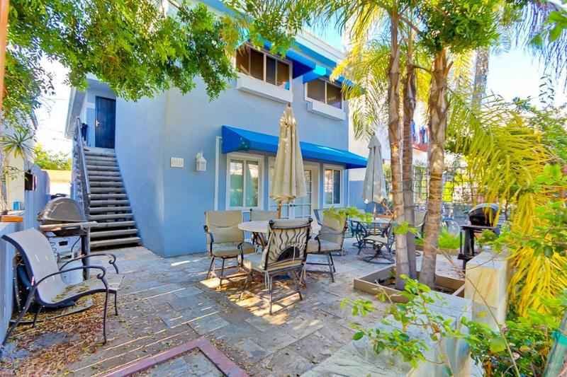 Welcome! - Spacious Beach Vacation Home, Newly Renovated - Pacific Beach - rentals
