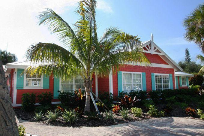 Coral Cottage - Coral Cottage - Holmes Beach - rentals