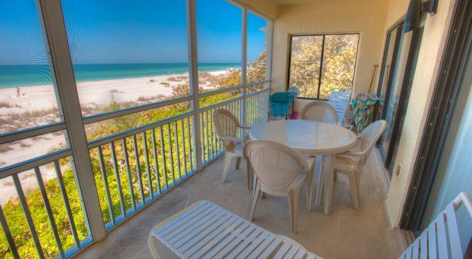 Gulf Shore 106 - Gulf Shores 106 - Holmes Beach - rentals