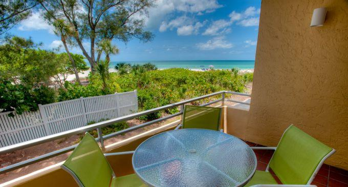 Gulf Sands 102 - Gulf Sands 102 - Holmes Beach - rentals