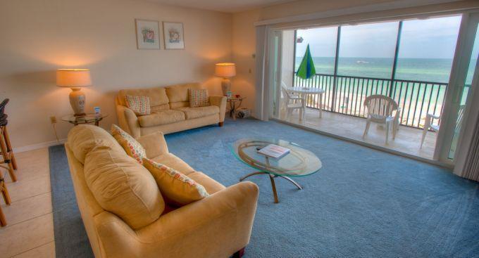 Sunset Terrace 104 - Sunset Terrace 104 - Bradenton Beach - rentals