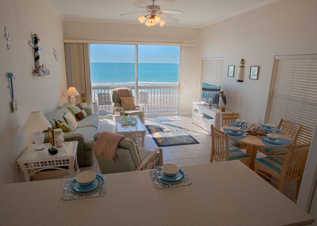 Capri Condo C - Capri Condo C - Bradenton Beach - rentals