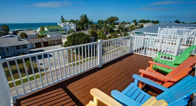 Avenue E by the Sea - Avenue E By The Sea - Holmes Beach - rentals