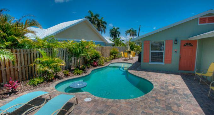 Sea Place - Sea Place - Holmes Beach - rentals
