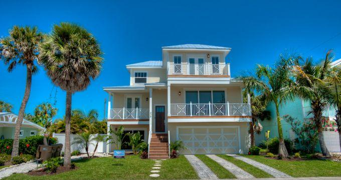Gulfside Oasis - Gulfside Oasis - Holmes Beach - rentals