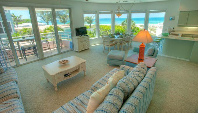 Island Paradise #2 - Island Paradise 2 - Holmes Beach - rentals