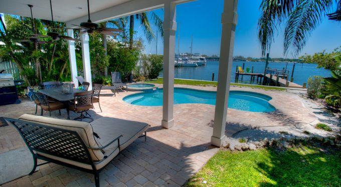 The Bayfront - The Bayfront - Bradenton Beach - rentals