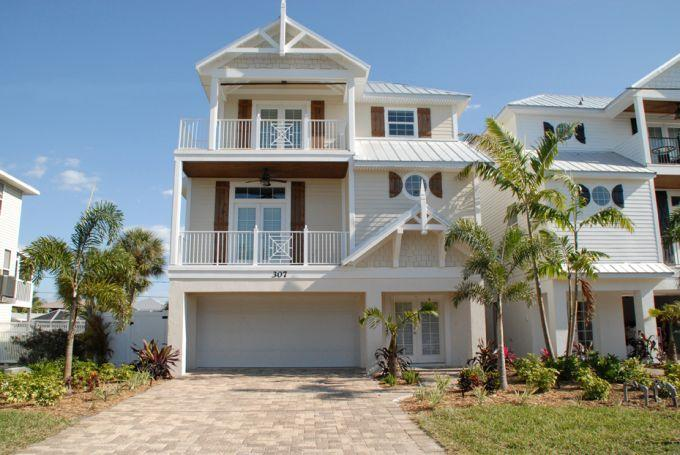 Conch House - Conch House - Holmes Beach - rentals