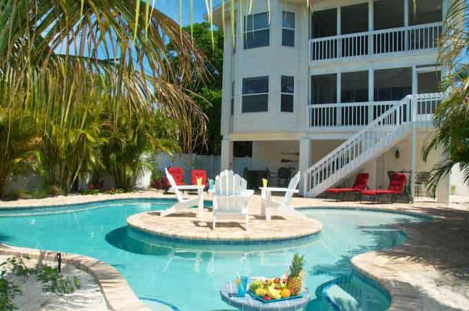 Lighthouse Lagoon - Lighthouse Lagoon - Anna Maria - rentals