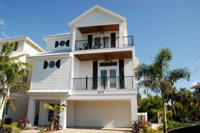 South Seas - South Seas - Holmes Beach - rentals