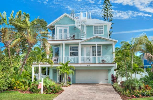 Blue Water View - Blue Water View - Holmes Beach - rentals