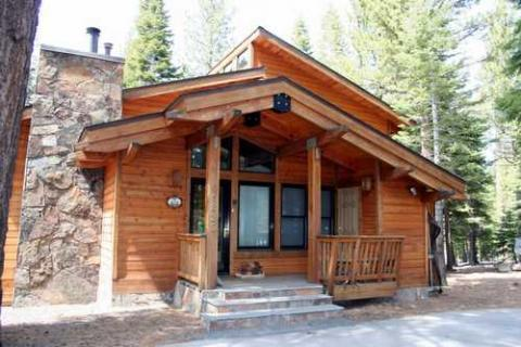 Gold Bend Northstar Home ~ RA215 - Image 1 - Truckee - rentals