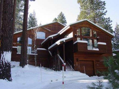 Spacious Basque Northstar Home ~ RA227 - Image 1 - Truckee - rentals