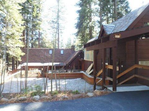Keyser ~ RA314 - Image 1 - Tahoe City - rentals