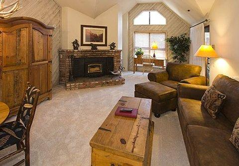 Aspen Creek Condo Perfect for Couple or Family ~ RA467 - Image 1 - Mammoth Lakes - rentals