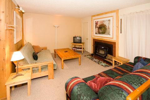 Hidden Valley Condo Perfect for a Couple  ~ RA503 - Image 1 - Mammoth Lakes - rentals