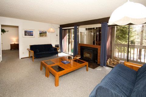Hidden Valley Value Condo Sleeps 6  ~ RA504 - Image 1 - Mammoth Lakes - rentals