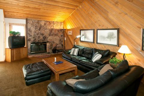 Snowcreek Condo Perfect for 2 ~ RA536 - Image 1 - Mammoth Lakes - rentals