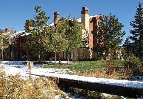 Snowcreek End Unit with Great Views ~ RA539 - Image 1 - Mammoth Lakes - rentals