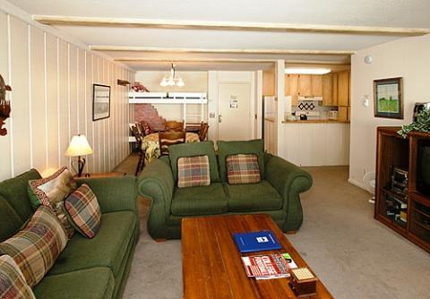 Summit Condo Well Located on 1st Floor  ~ RA567 - Image 1 - Mammoth Lakes - rentals