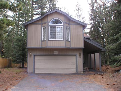 Pine Cone Lodge ~ RA612 - Image 1 - South Lake Tahoe - rentals