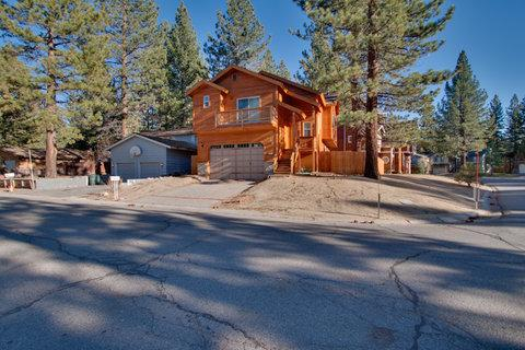 Creekwood Lodge ~ RA647 - Image 1 - South Lake Tahoe - rentals