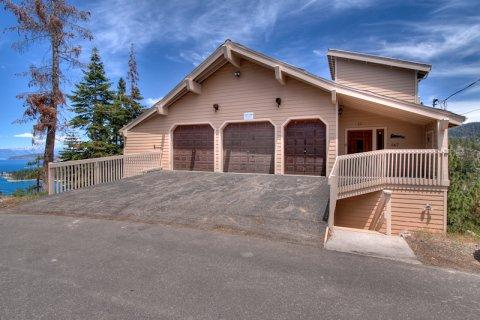 Lookout Lodge ~ RA656 - Image 1 - Zephyr Cove - rentals