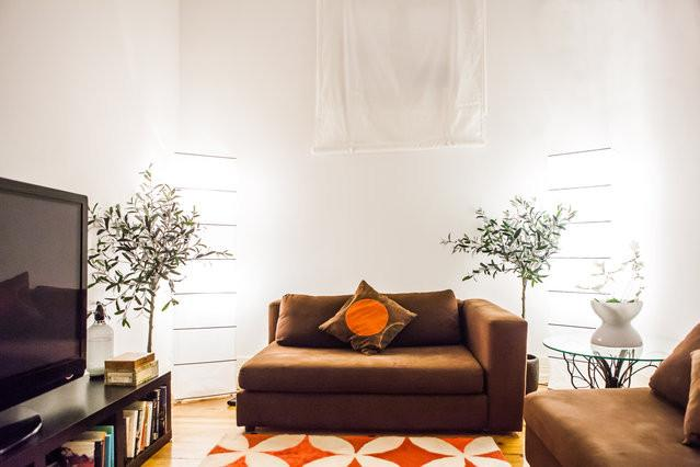 Cosy Apartment with a Patio - Image 1 - Lisbon - rentals