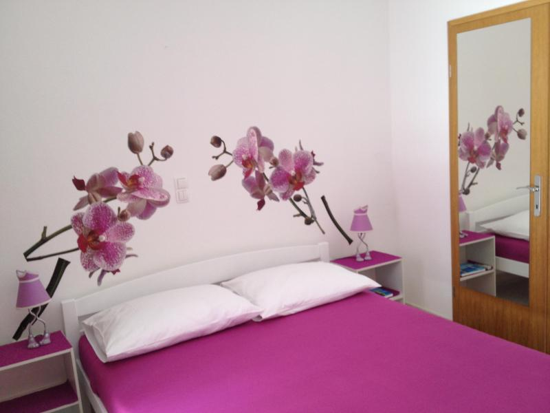 Studio apartment - Studio apartment near Riva promenad - Trogir - rentals
