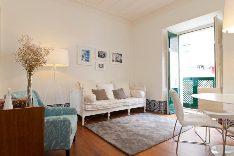 Santa Catarina, Lisbon Details II - Image 1 - Abrantes - rentals