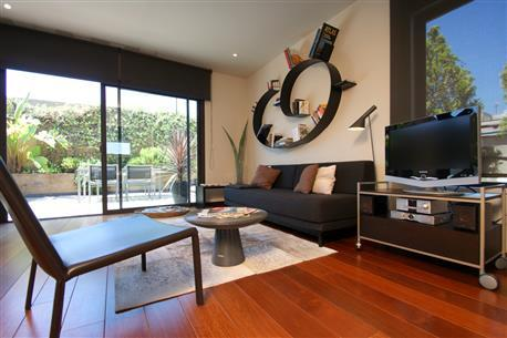 Ciutat Vella Luxury Apartment D - Image 1 - Barcelona - rentals