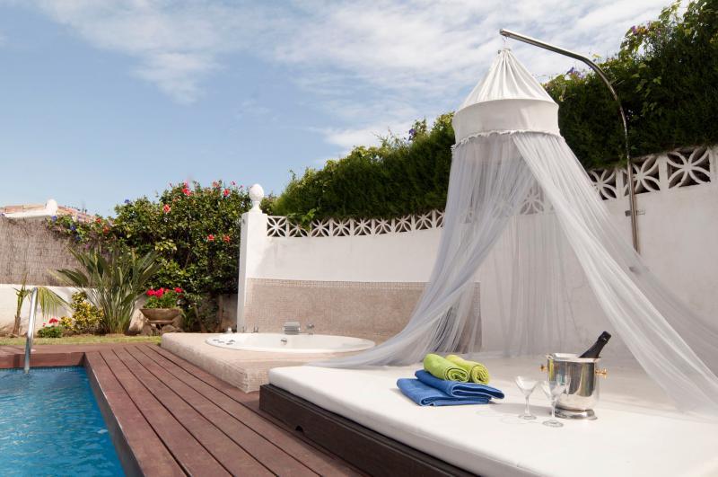 oaahhh!!! - GREAT VILLA: wifi, jacuzzi, pool, bbq and MUCHO MA - La Cala de Mijas - rentals